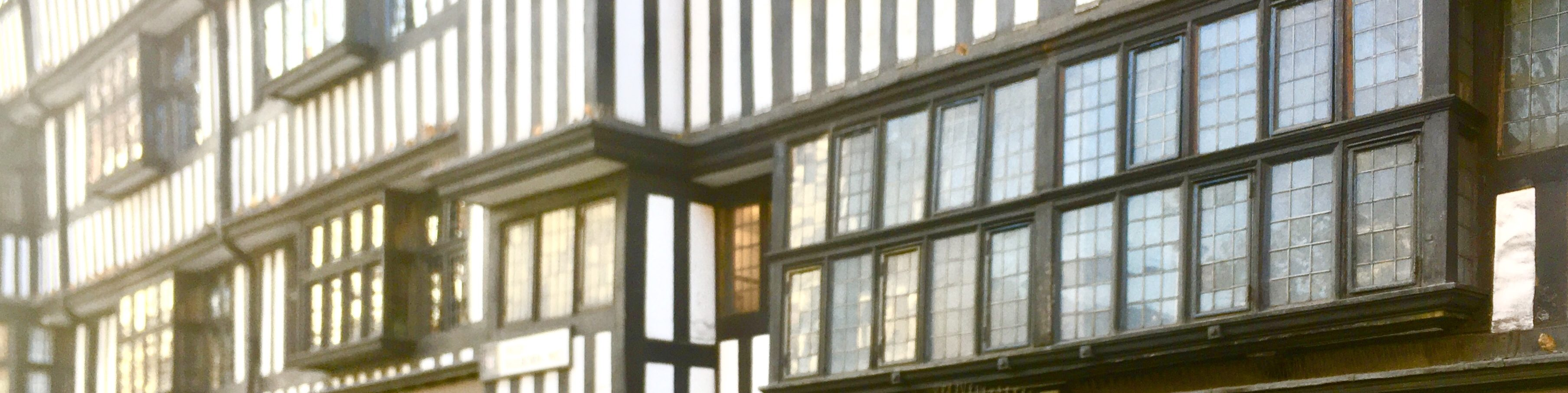 Psychotherapy @ Staple Inn and Museum St